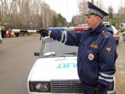 Москвич, попавший на Минке в ДТП, восхитился грамотностью смоленских гаишников