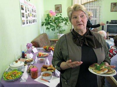 В Демидове провели конкурс постных блюд