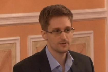 Сноуден выступит на фестивале SXSW