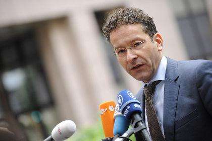 Нидерланды заморозили сотни миллионов евро на счетах украинцев