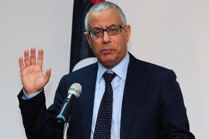 Премьер-министр Ливии лишился поста из-за северокорейского танкера