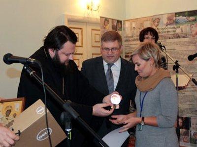 В Смоленске чествовали гинекологов, добившихся сокращения абортов