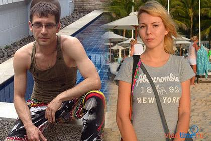 Полиция Таиланда объявила в розыск похитителей двух россиян