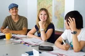 Обучение за рубежом — светлое будущее вашей карьеры