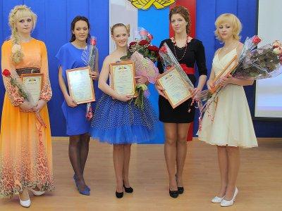 В Смоленске выбрали «Мисс МЧС»