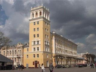 В Смоленске простились с архитектором Виталием Бухтеевым
