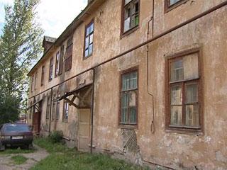 Жители Смоленского барака добились расселения после многолетней тяжбы