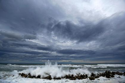 Чилийское землетрясение обрушило на Японию цунами