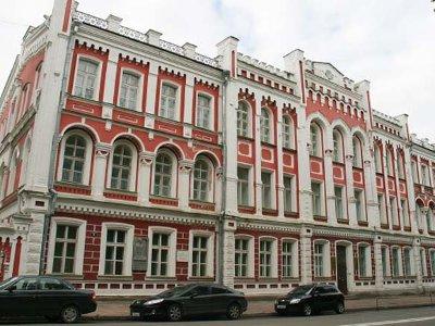 Экспозиция смоленской художественной галереи заметно обновилась
