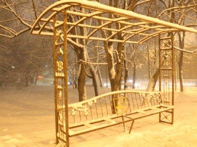 Смоленские бизнесмены хотят установить в городе новые остановки