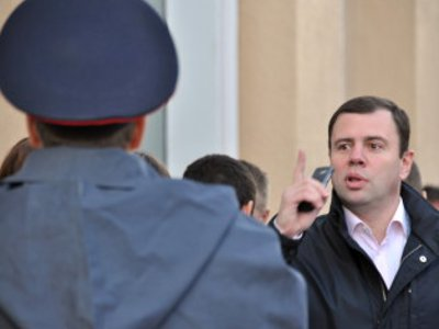 Областной суд оставил оправдательный приговор Лазареву в силе