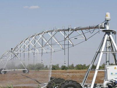 На мелиорацию сельхозземель из федерального бюджета выделят два миллиона рублей
