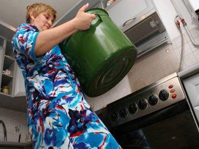 Из-за долгов коммунальщиков перед газовиками жильцы лишатся горячей воды