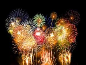 618-ю годовщину первого в России салюта отметят красочным фейерверком