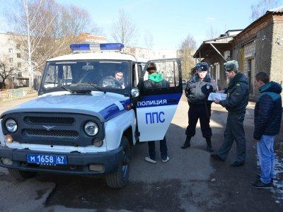 Спецоперация в Вязьме выявила подпольные арсеналы, пункт приема лома и казино