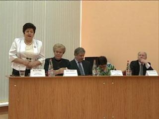 В Смоленске прошел очередной семинар «Школы педиатров»
