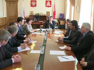 Глава региона окажет помощь 86 предприятиям Смоленщины