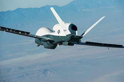 Суд обязал власти США рассекретить данные об атаках беспилотников