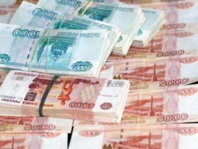 Региону дадут полмиллиарда рублей на детсады, спортобъекты и растениеводство