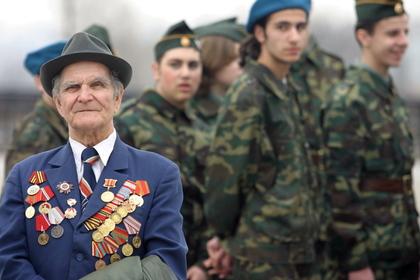 Советские ветераны расскажут американским школьникам правду о Войне