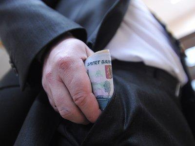 Инженер-мздоимец ответит за оплату несуществующей разметки на Большой Советской