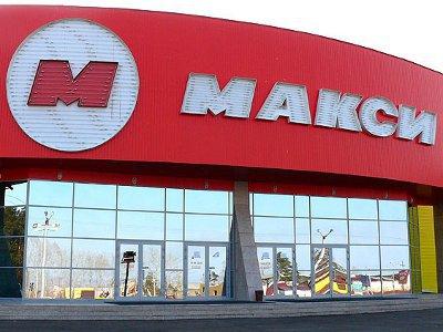 Строительство ТРЦ «Макси» укладывается в намеченные сроки