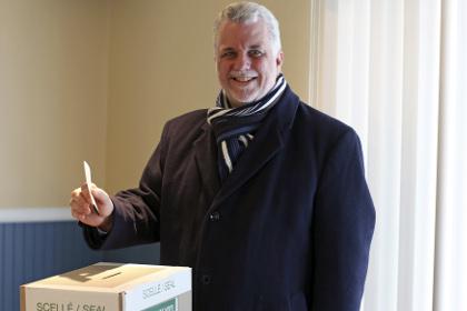 Сторонники независимости проиграли на выборах в канадском Квебеке