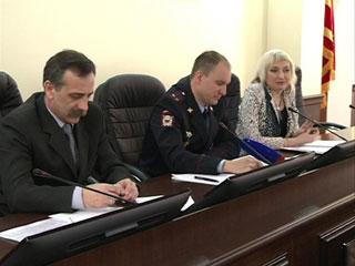 В Смоленской области на время майских праздников будет задействовано 1500 дружинников
