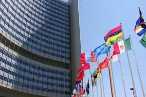 ООН не признала присоединение Крыма к России