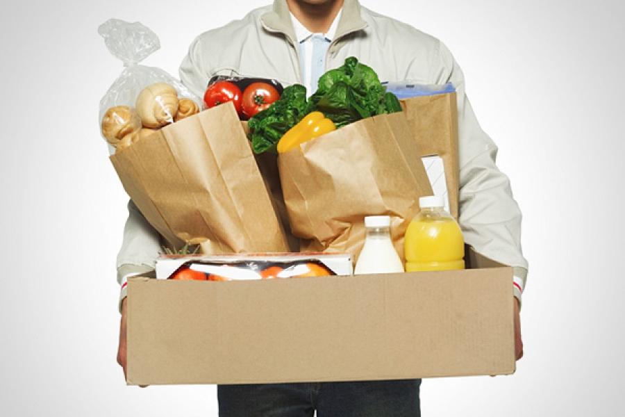 Доставка еды на дом: особенности и преимущества
