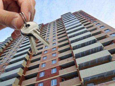 За выделенные из казны 150 миллионов купили 130 квартир для обитателей бараков