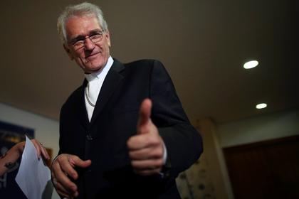 Бразильский епископ одобрил однополые браки