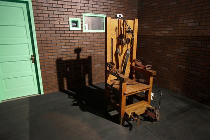 В Теннесси преступников вновь будут сажать на электрический стул