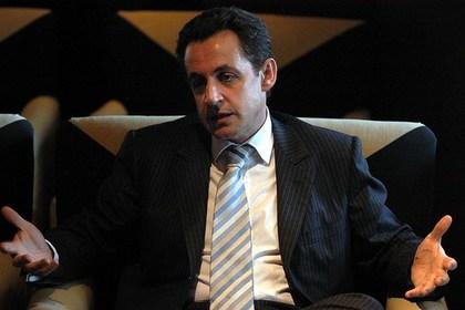 Партия Саркози призналась в мошенничестве во время президентских выборов