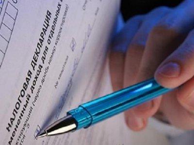 Торговец стройматериалами подделал декларацию, чтобы не платить налоги