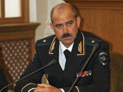 Экс-начальник смоленского УМВД Владимир Морозов стал фигурантом уголовного дела