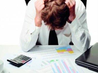 Не сумев погасить кредит, директор стал добиваться банкротства своей фирмы
