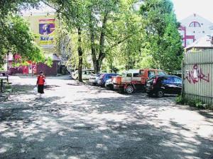 Мэрия: возведение торгового центра на площади Победы исключено