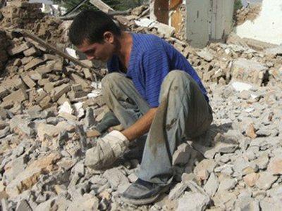 Работодателя таджика-нелегала наказали на четверть миллиона рублей