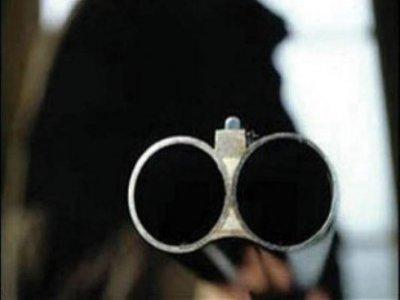 Расстреляв гостя, приглашенного женой, смолянин бросил его труп на свалке
