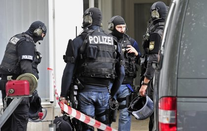 В Германии арестована банда педофилов