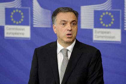 Черногория надеется быть принятой в ЕС после введения санкций против России
