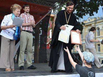 В конкурсе на лучшего дядю Степу победили авторы Анискина и Потеряшки