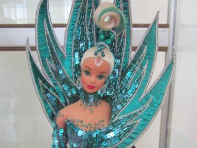 Смолян приглашают на выставку кукол