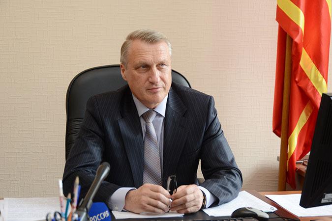 По уровню промышленного развития Смоленщина поднялась на 14-е место в ЦФО