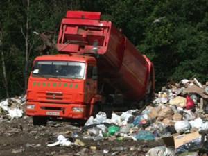 Власти Ярцевского района хотят расторгнуть договор с арендатором местной свалки