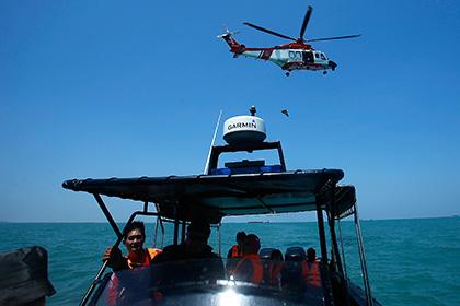 У берегов Малайзии затонуло судно с индонезийскими мигрантами