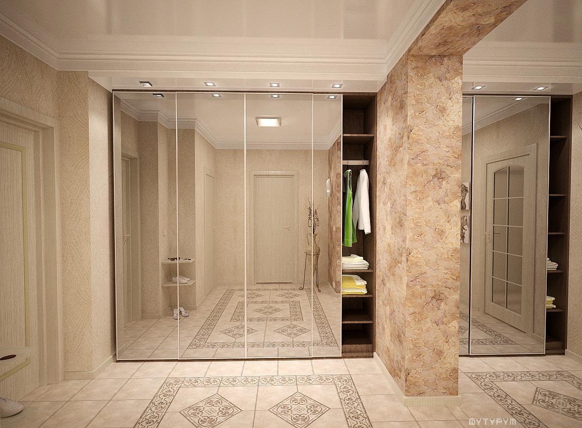 Дизайн двухэтажного дома 8 9