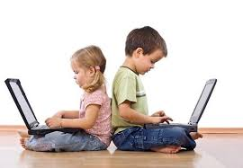 Влияние компьютера на здоровье ребенка