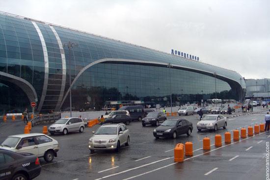 Кратко о Московском аэропорте
